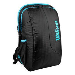 Team Backpack Black, Blue