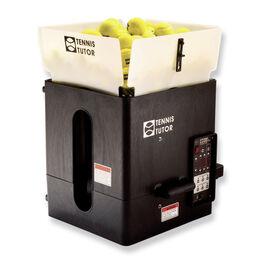 Player Plus Tennisballmaschine mit Akku ohne Fernbedienung